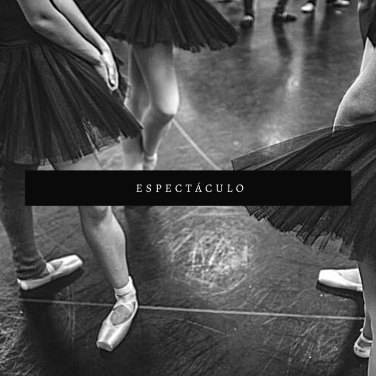 ballet clasico 1