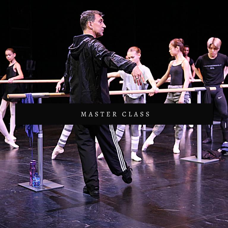 ballet clasico 2